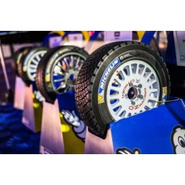 Michelin Rally dæk
