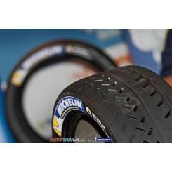 Michelin Rallydæk