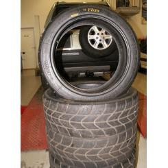 """Pirelli Zero N3 180/625-17"""""""