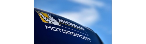 Michelin Rally-Dæk, rullende dækservice
